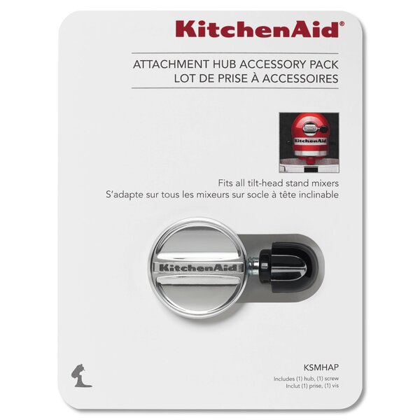 Attachment Hub Accessory Pack - KSMHAP by KitchenAid