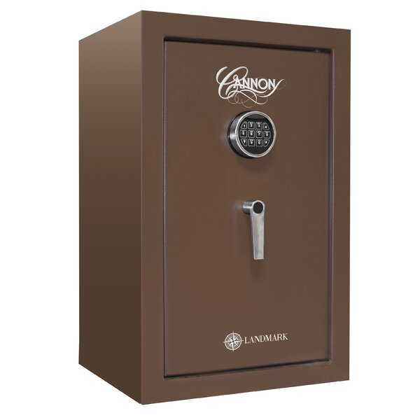 Security Safe with Electronic Lock by Cannon Safe