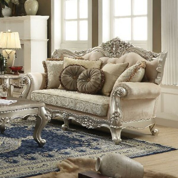 Best Of Trueblood Upholstery Loveseat by Astoria Grand by Astoria Grand