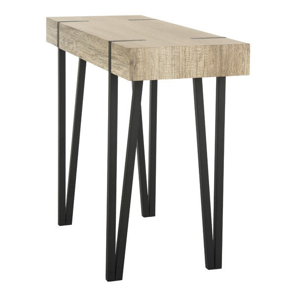 Ricarda Console Table by Modern Rustic Interiors