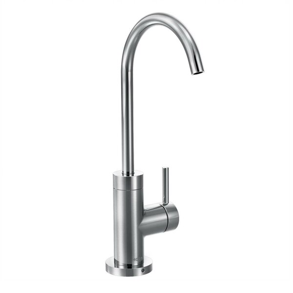Sip Single Handle Kitchen Faucet by Moen