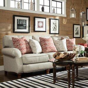 Compare & Buy Broyhill® Whitfield Sofa