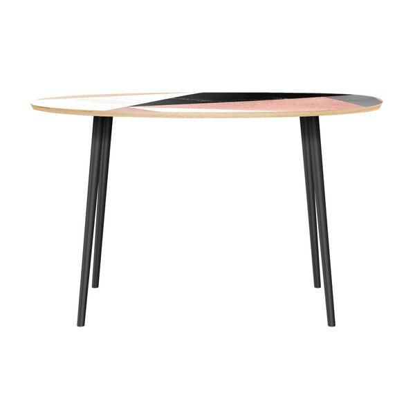 Gusman Dining Table by Wrought Studio