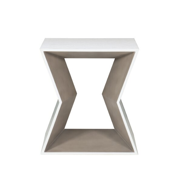 Kearny End Table by Bernhardt