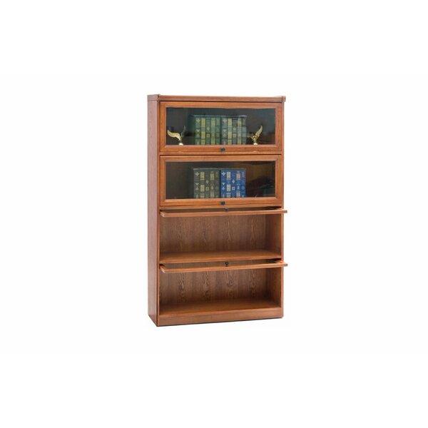 Faraz Standard Bookcase By Red Barrel Studio