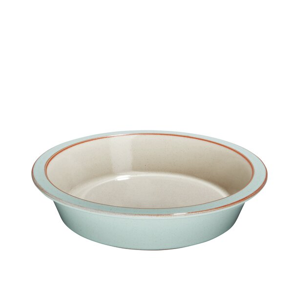 Heritage Pavilion Pie Dish by Denby