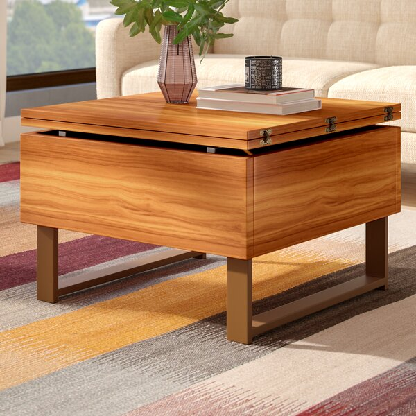 Wangaratta Coffee Table By Latitude Run
