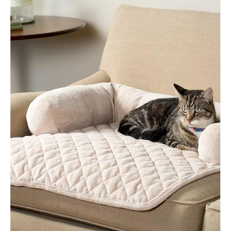 Karsten Sofa Pillow Furniture Cover Bolster For Pets