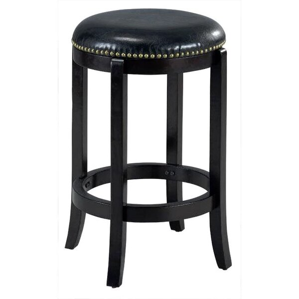 Jackson 24 Swivel Bar Stool by Mintra