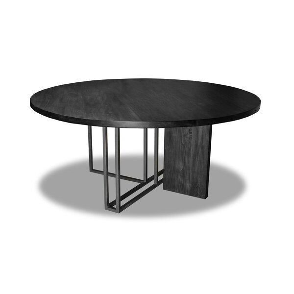 Macdougal Dining Table by Ivy Bronx Ivy Bronx