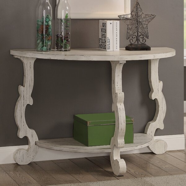 Ingalls Console Table By One Allium Way