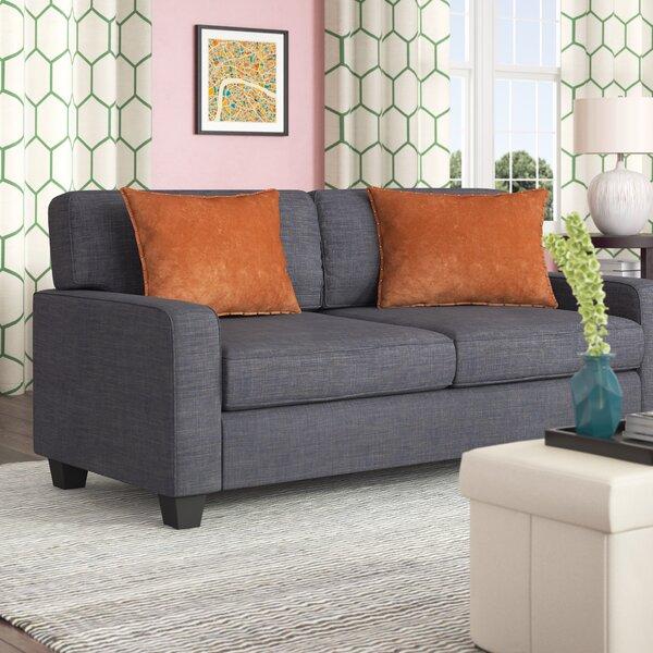 Paulk Sofa by Ebern Designs
