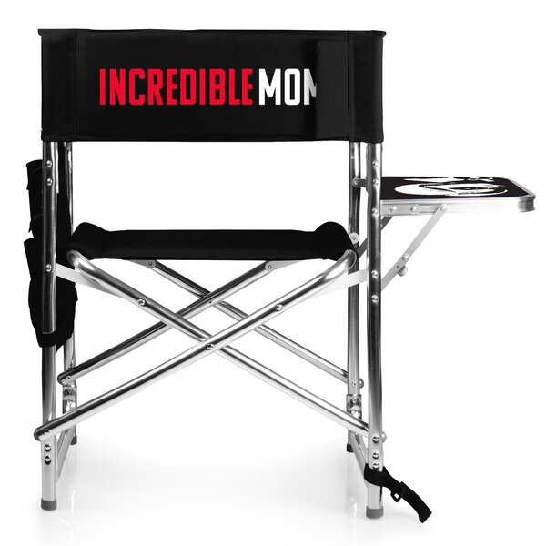Elastigirl Sports Folding Chair by Picnic Time