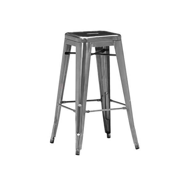 Swenson Bar & Counter Stool (Set of 2) by 17 Stories 17 Stories