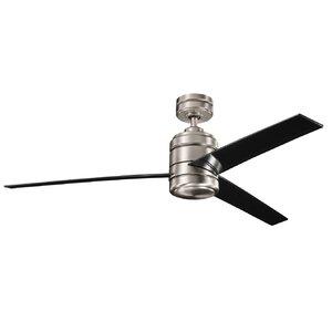 Lacerta 3-Blade Ceiling Fan Motor