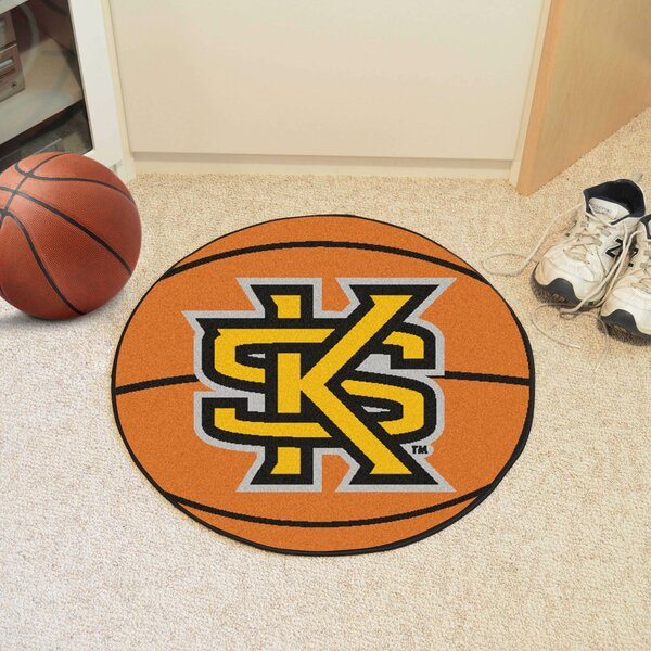 Kennesaw State University Doormat by FANMATS