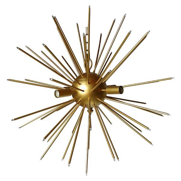 Sears Sputnik Sphere Chandelier By Wrought Studio