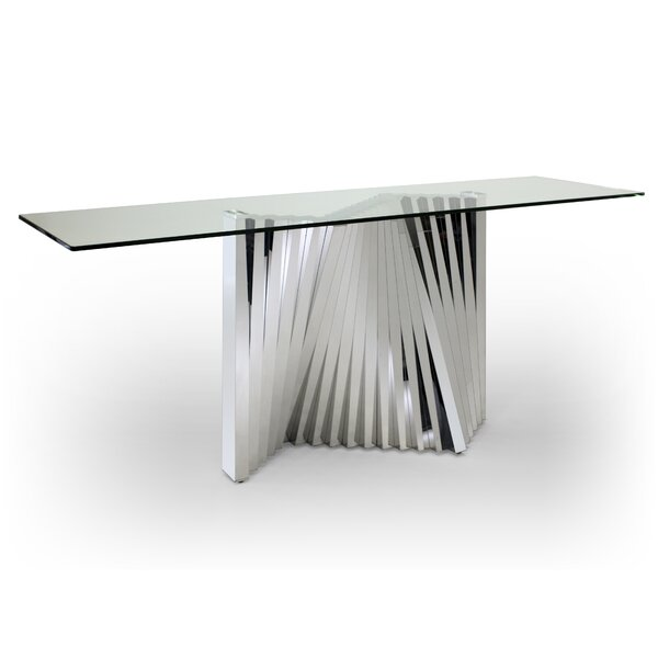 Jaelynn Console Table By House Of Hampton