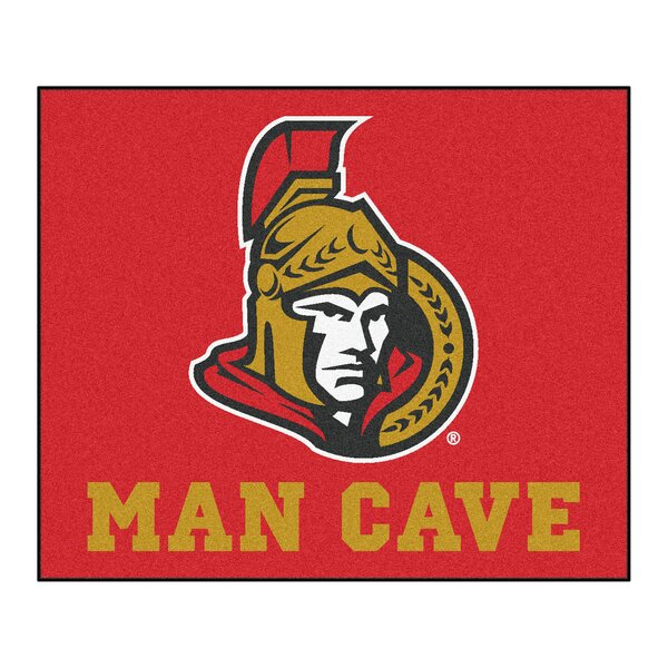 NHL Cave Starter by FANMATS