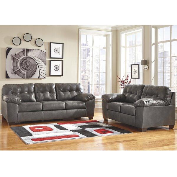 Bellville 2 Piece Living Room Set By Red Barrel Studio