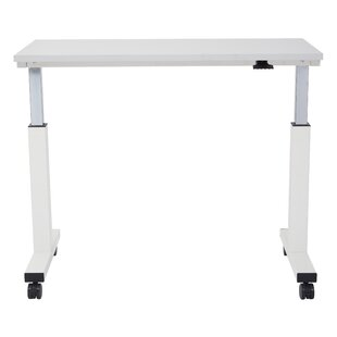 Harkless Height Adjustable Standing Desk Converter