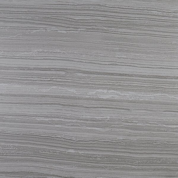 Austin 18 x 18 Porcelain Wood Look Tile in Grigio by Itona Tile