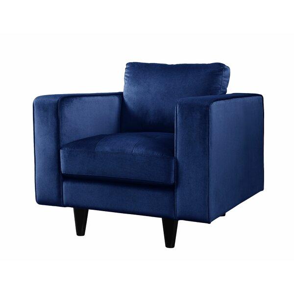 Gearhart Armchair by Everly Quinn
