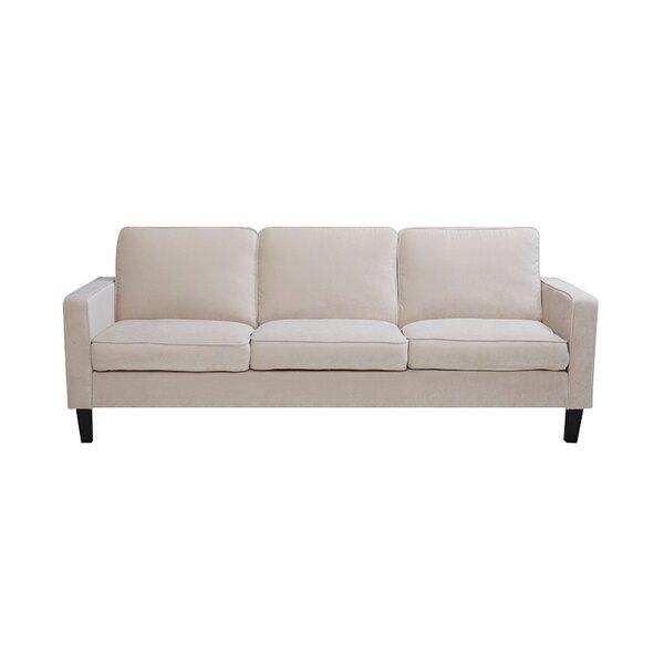 Anton Sleeper Sofa by UrbanMod