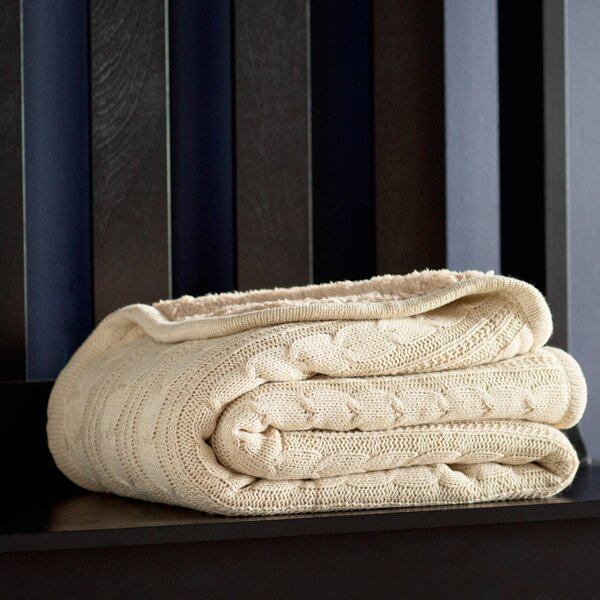 Aspinwall Throw by Darby Home Co