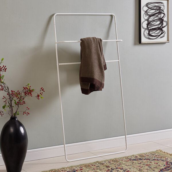 5 ft Decorative Ladder by Latitude Run