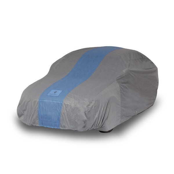 Defender Automobile Cover by Duck Covers