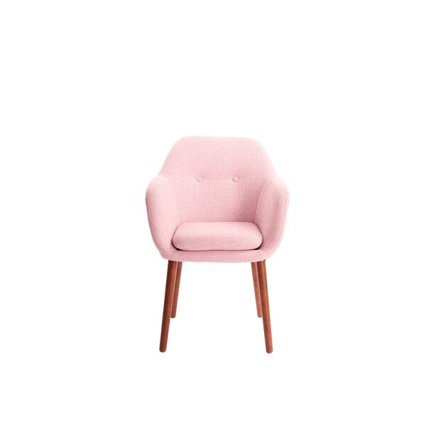 Roux Arm Chair by Elle Decor