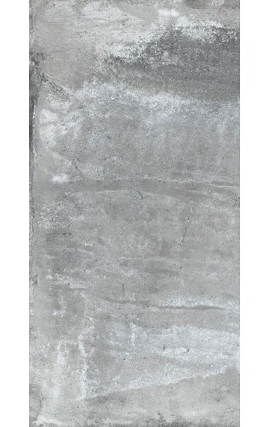 Argile 6 x 12 Porcelain Field Tile in Gray by Tesoro