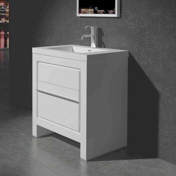 Cinar 28 Single Bathroom Vanity Set by Orren Ellis