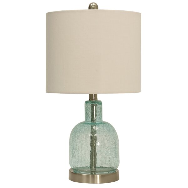 Maurer 20 Table Lamp by Alcott Hill