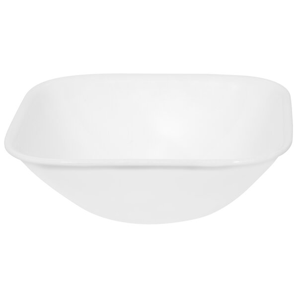 Square 22 oz. Soup/Cereal Bowl (Set of 6) by Corelle