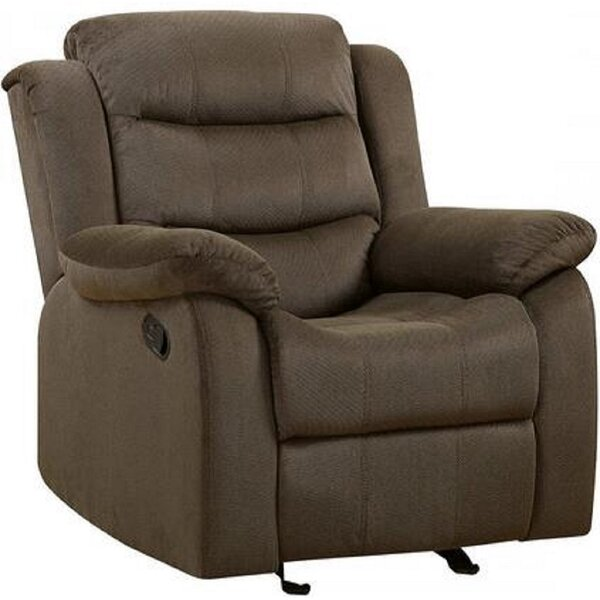 Wawaset Manual Glider Recliner W000413309