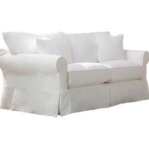 "Carlton 84"" Sofa"