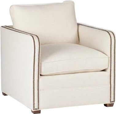 Reeves Armchair by Gabby