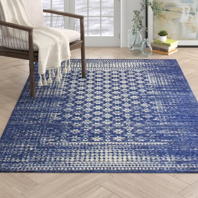 Geometric Medium Pile Area Rugs You Ll Love In 2019 Wayfair