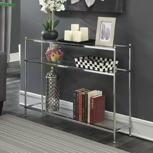 Boehm Console Table by Var..