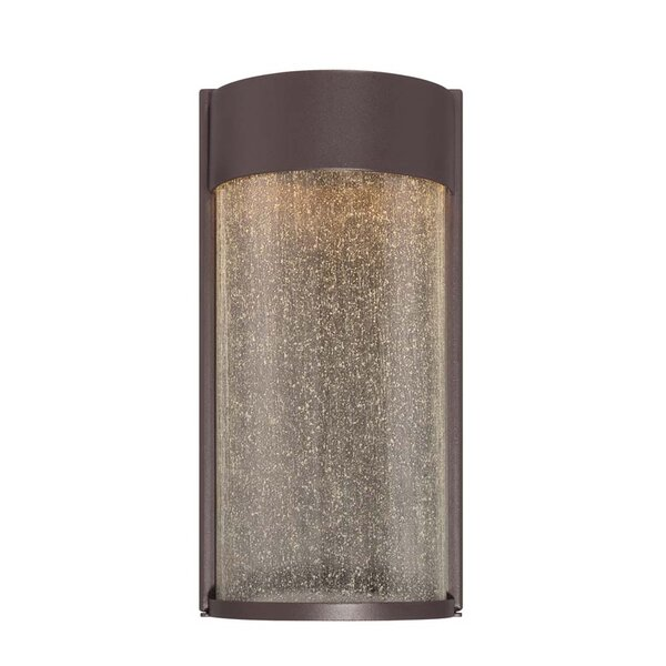 Rain 2-Light Outdoor Flush Mount by Modern Forms