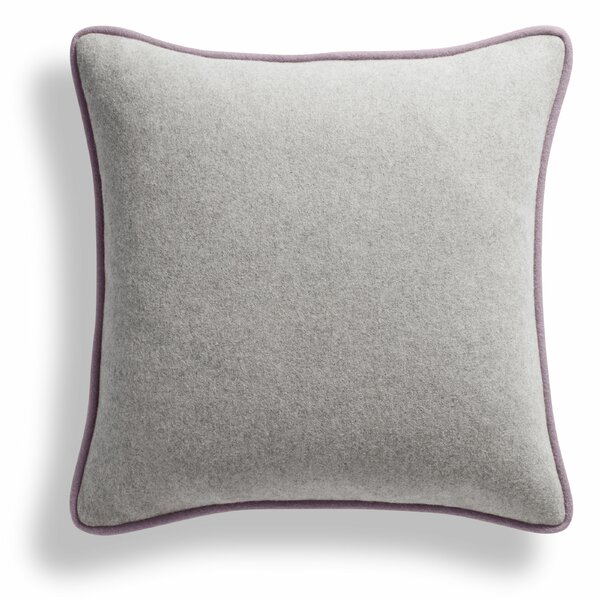 Duck Duck Square Pillow by Blu Dot