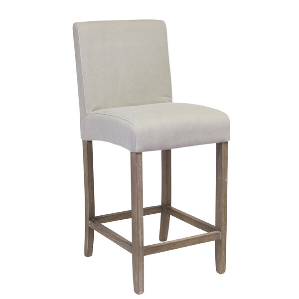 James 25.25 Counter Height Stool by Design Tree Home