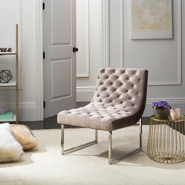 Areswell Lounge Chair by Willa Arlo Interiors