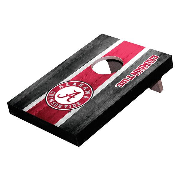 NCAA Table Top Toss Board by Wild Sports