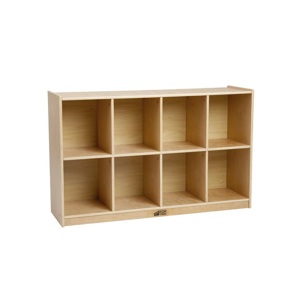 8 Compartment Cubby by ECR4kids