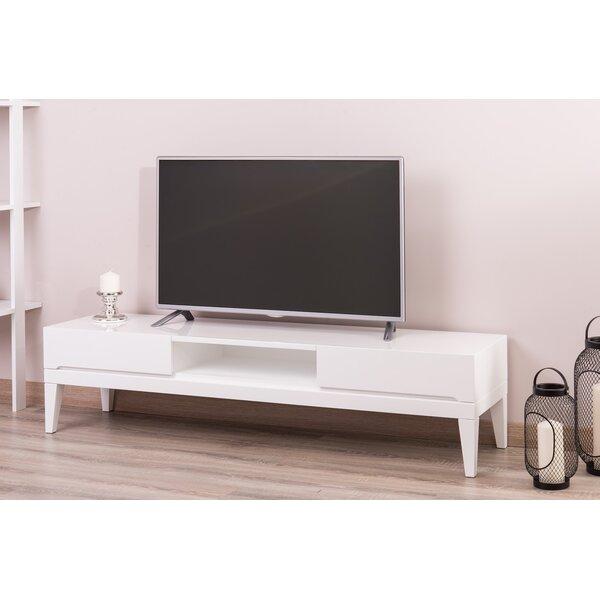 Anahi Modern Unit 63 TV Stand by Corrigan Studio