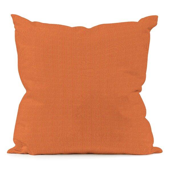 Seascape Canyon Patio Outdoor Throw Pillow