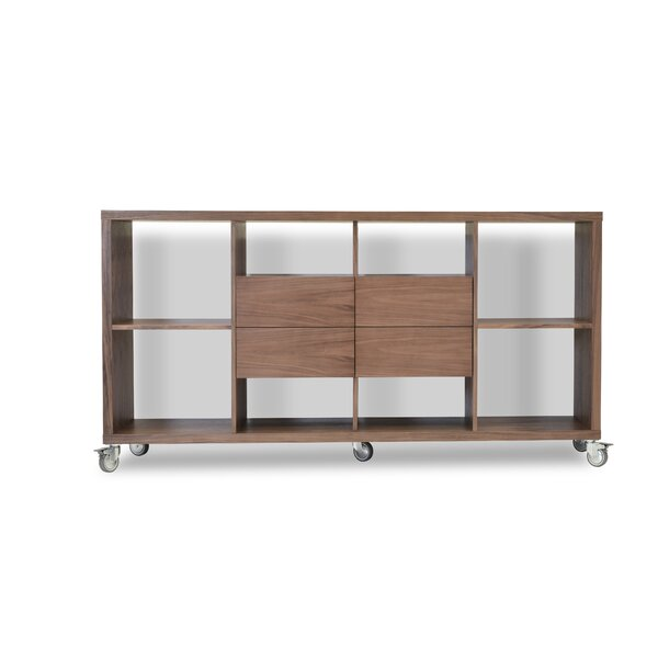 Malta Cube Unit Bookcase by sohoConcept